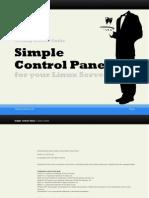 Scplinux Manual Del Server Virtual