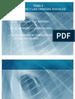 Tema 2 Historia Del Derecho[1].Ppt Diapositivas Karla Fuentes
