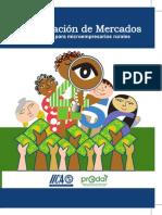 Identificacion de Mercados - Microempresarios Rurales