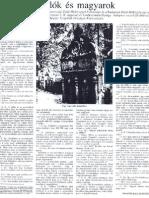 Zsidók és magyarok - Az elhíresült Landeszmann interjú 1992-ből