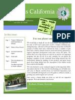 Campus California Newsletter June 2011