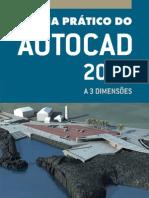 Excerto Livro CA Auto Cad 2007 3d