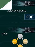 Álgebra Relacional - Reunión Externa