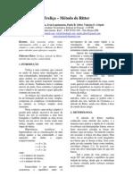 Artigo Treliça Ritter PDF