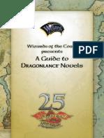 Dragon Lance Guide