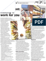 E. Reece - Records Management - Making it Work for You [Barbados Business Authority - June 2011]