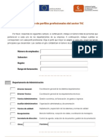 rio Perfil Profesional TIC AETICAL