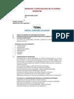 Portal Compras Ecuador Consulta