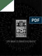 Livio Abramo y El Grabado en Paraguay - Portal Guarani