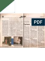 jornal JAMP Associação Médica do Paraná