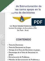 UNMSM Investigación Operativa - Videoconferencia Junio 2011, Lima - Perú