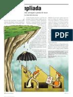 Ações de gerenciamento de riscos indutoras da redução dos acidentes do trabalho
