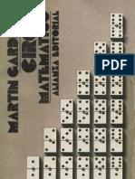 Circo Matematico_Martin Gardner
