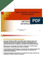 CMAT-CENTRAL DE MATERIAL E ESTERILIZAÇÃO