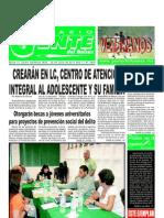 EDICIÓN 29 DE JUNIO DE 2011