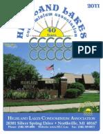 Highland Lakes Herald - July 2011