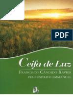 Ceifa de Luz - Emmanuel - Chico Xavier[1]