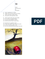 +English Test Prac Poison Tree-Answers