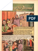 (1952) Weird Horrors (Dungeon of the Doomed)