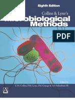 metodos microbiologicos