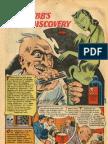 (1952) Strange Terrors (Doctor Webb's Weird Discovery)