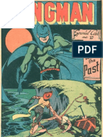 (1943) Hangman Story (Pirates Out of the Past)
