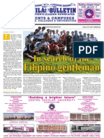 Kapuluan in Manila Bulletin