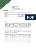 Distribución de Poisson imprimir