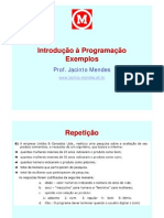 Programas-VisualG