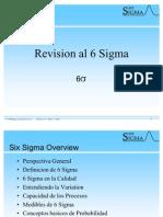 6 Sigma Presentacion Jbc