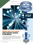 Optical Transducers AREVA Think Grid