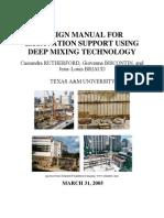 DSM Manual