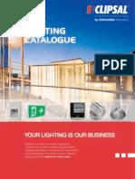 CLIPSAL Lighting Catalogue