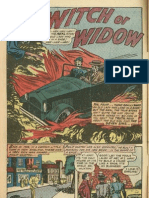 (1954) Voodoo Story (Witch or Widow)