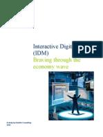 2010 Core IDM Flash Report _Public Version8