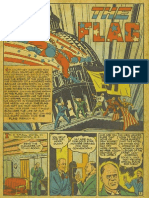 (1941) The Flag (Super Hero)