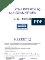 Residential Investor Q1 11