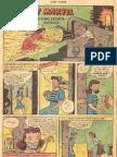 (1945) Mary Marvel Story