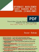 09-Fungsional Sistem Informasi Manajemen Dan Akuntansi BMN