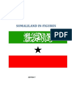 Somaliland in Figures 2010