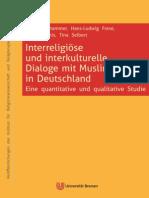Interreligiöse und interkulturelle Dialoge
