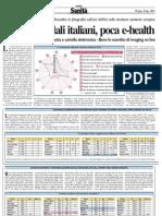 2011-06-28 | Il Sole 24 ORE Sanità