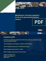 VDLKTIprocessequipment
