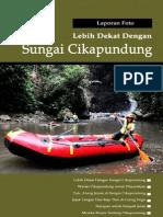 CITARUM-Lebih Dekat Dengan Sungai Cikapundung