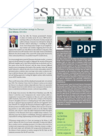 CEPS News July/August 2011