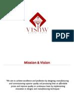 Vishw Group India