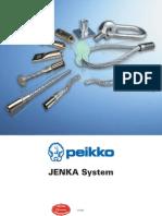 Jenka System 866 0