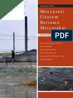 CITARUM-Menyusuri Citarum Bersama Masyarakat