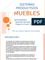 MUEBLES DIAPOS