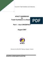 AFACT Handbook